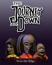 Journey Down, The - Trilogy ZUC5z87