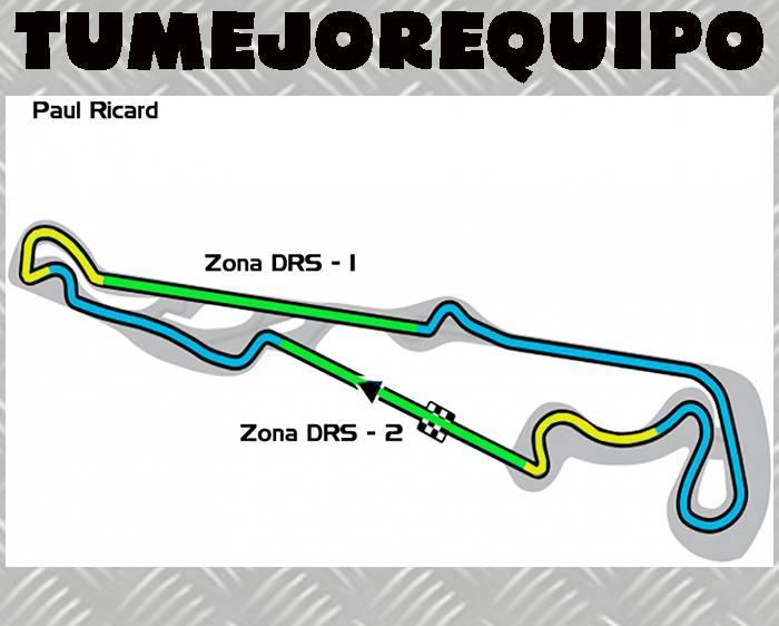 Gran Premio de Francia ZX0KDaS