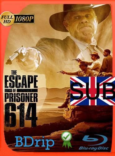 The escape of prisoner 614 2018 [1080p BDrip] [Subtitulado]