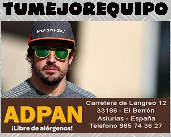 """Fernando Alonso:""""Tendré un gran motor Renault"""" ZznCcWB"""