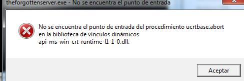 Error DE DLL AKHp2V7