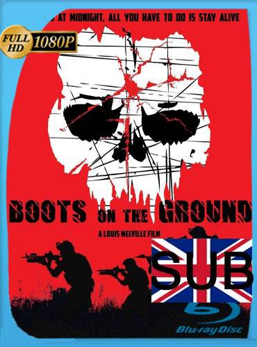 Boots on the ground 2017 [1080p WEB-DL] [Subtitulado]