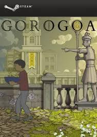 Gorogoa (Annapurna, 17) BrGtIzg
