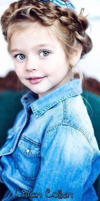 Lilian Cullen