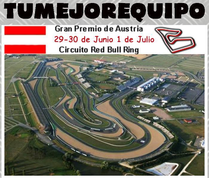 Gran Premio de Austria  CjmxZRb