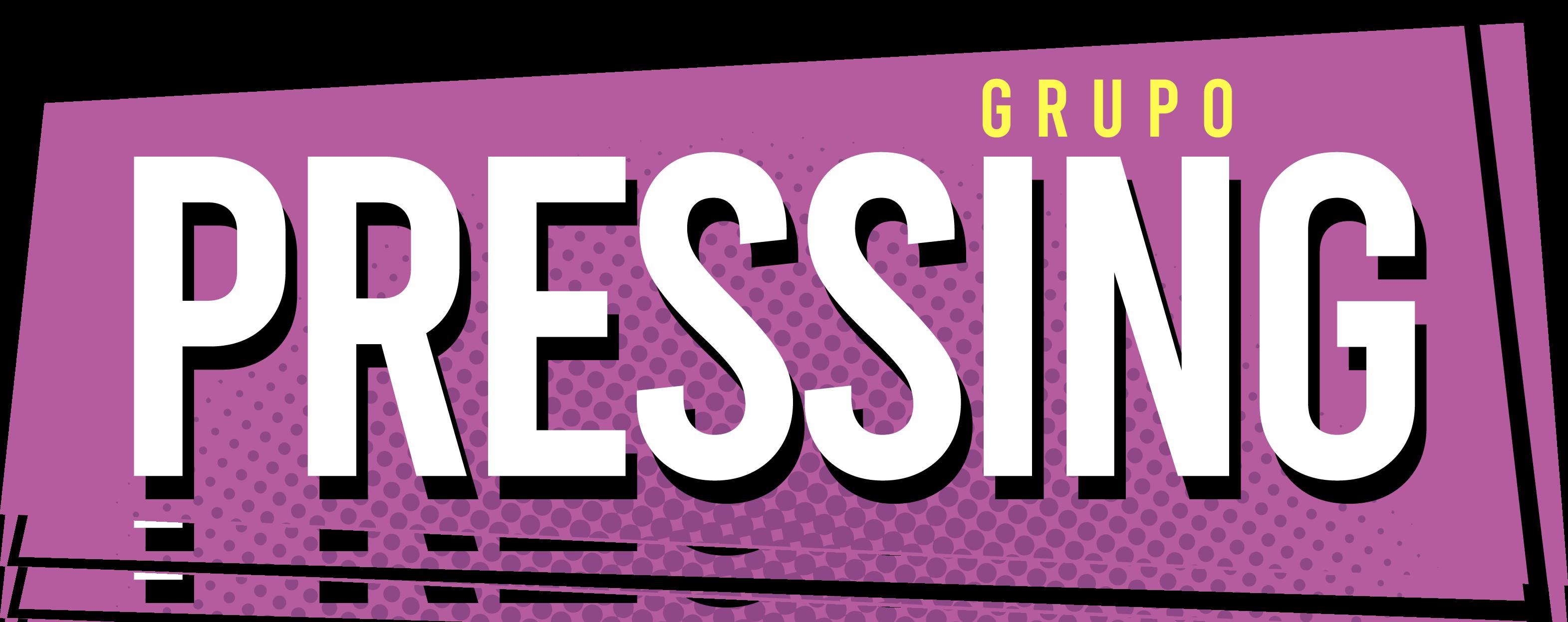 Grupo Pressing Logo