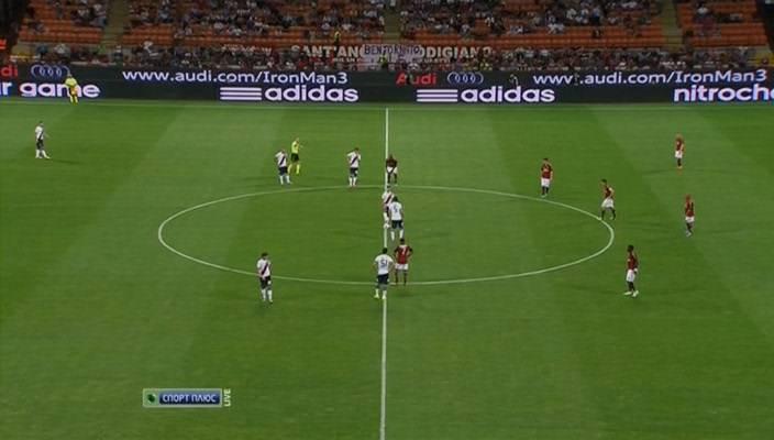 Serie A 2013/2014 - J2 - AC Milán Vs. Cagliari (400p) (Ruso) D3mKwaN