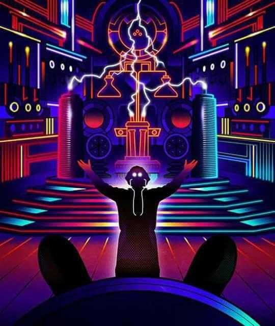 RETRO PARADE DANCEMIX ESTEBAN DJ