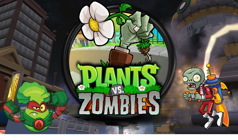 (3) Plantas vs. Zombies -modelos base. DvhJoF3