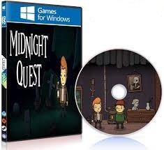 Midnight Quest DzXoKxv