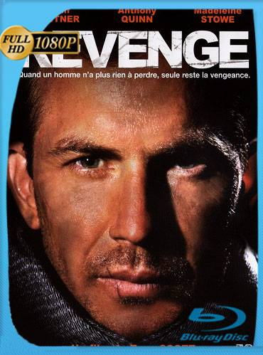 Revenge 1990 Theatrical [1080p BRrip] [Latino-Inglés]