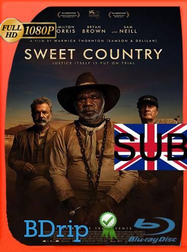 Sweet country 2017 [1080p BDrip] [Subtitulado]