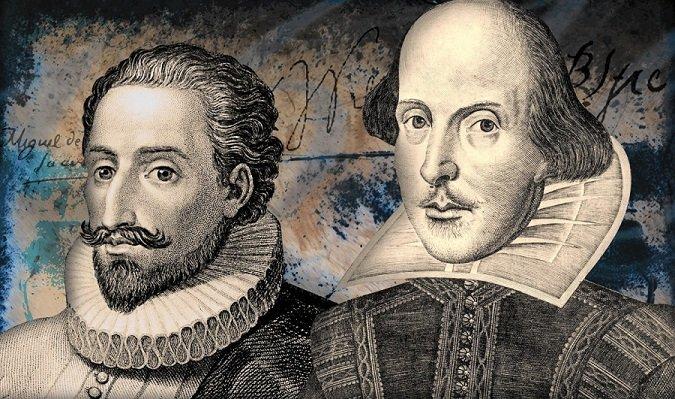 The William Shakespeare Conspiracy   GehbBW7