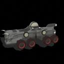 (16) Transportes de los Duka-mice H1eDMYc