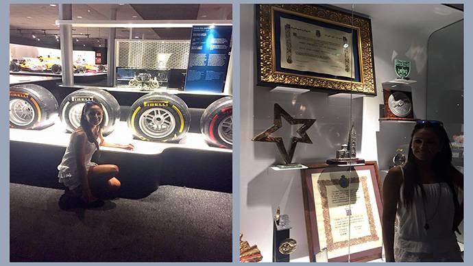 Un día en el Museo y Circuito Fernando Alonso H6jgbCM