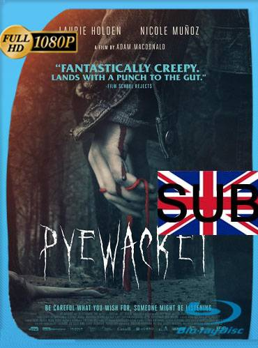 Pyewacket 2017 [1080p BRrip] [Subtitulado]