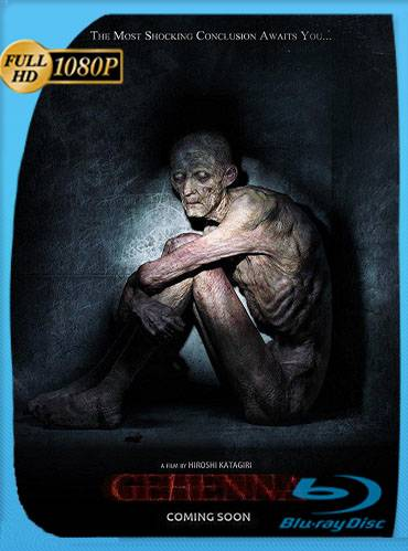 Gehenna. Where death lives 2016 [1080p WEB-DL] [Subtitulado]
