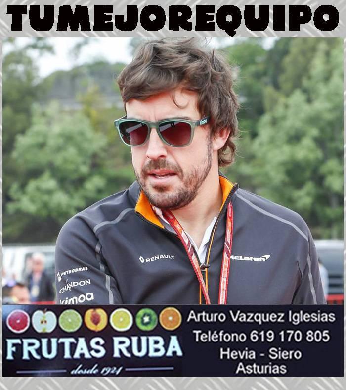 Fernando Alonso IWqokjI