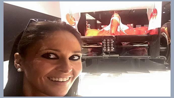 Un día en el Museo y Circuito Fernando Alonso IXrsfSO
