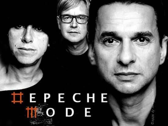 DEPECHE MODE X3 ESTEBAN DJ