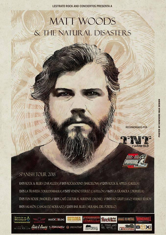 Jam Bands, Southern Rock y Roots music!!!!!! - Página 10 J1sKIAf