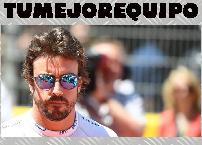 "Fernando Alonso: ""Australia es la primera prueba real"" JJNEK2w"