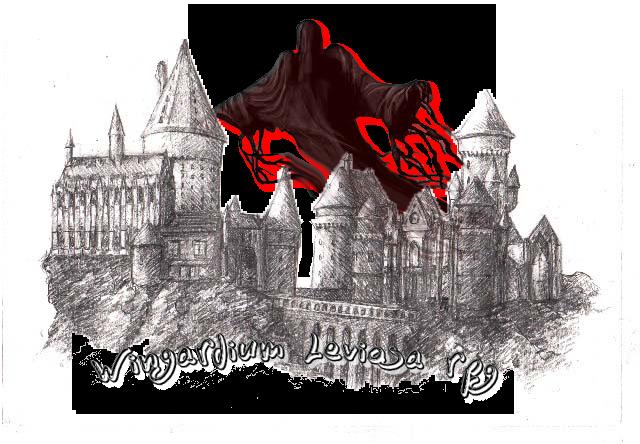 Wingardium leviosa RPG