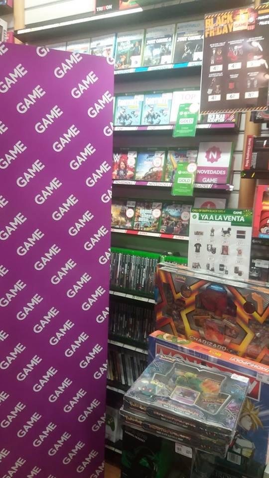 Centro Game, el desprestigio hacia la consola Xbox One Jv6wCSG