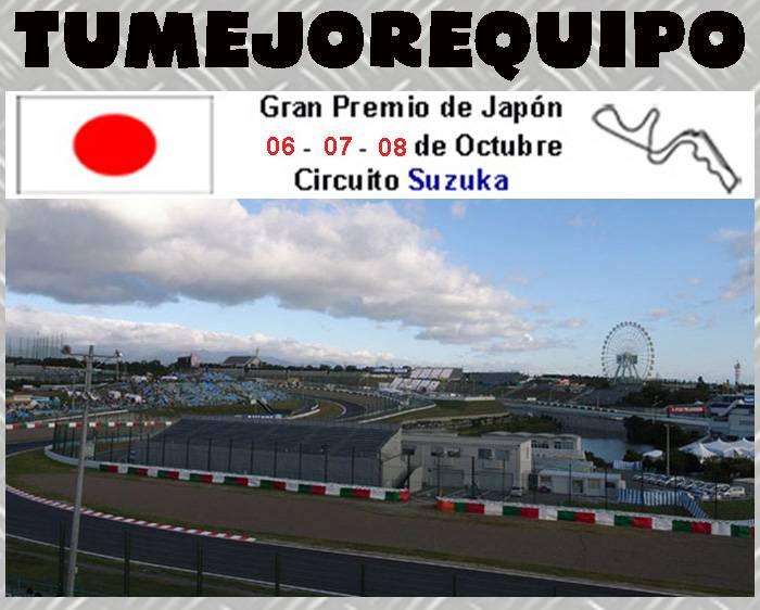 Gran Premio de Japón Kitn6ru