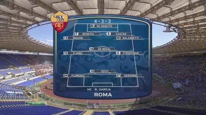 Serie A 2013/2014 - J4 - AS Roma Vs. Lazio (396p) (Ruso) KtOlS7s