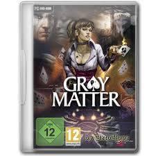 Gray Matter KtyO1So