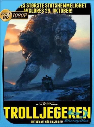 Trolljegeren 2010 [1080p BRrip] [Latino-Inglés]