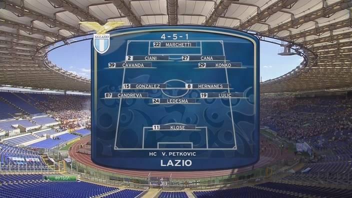 Serie A 2013/2014 - J4 - AS Roma Vs. Lazio (396p) (Ruso) LZXb3j6