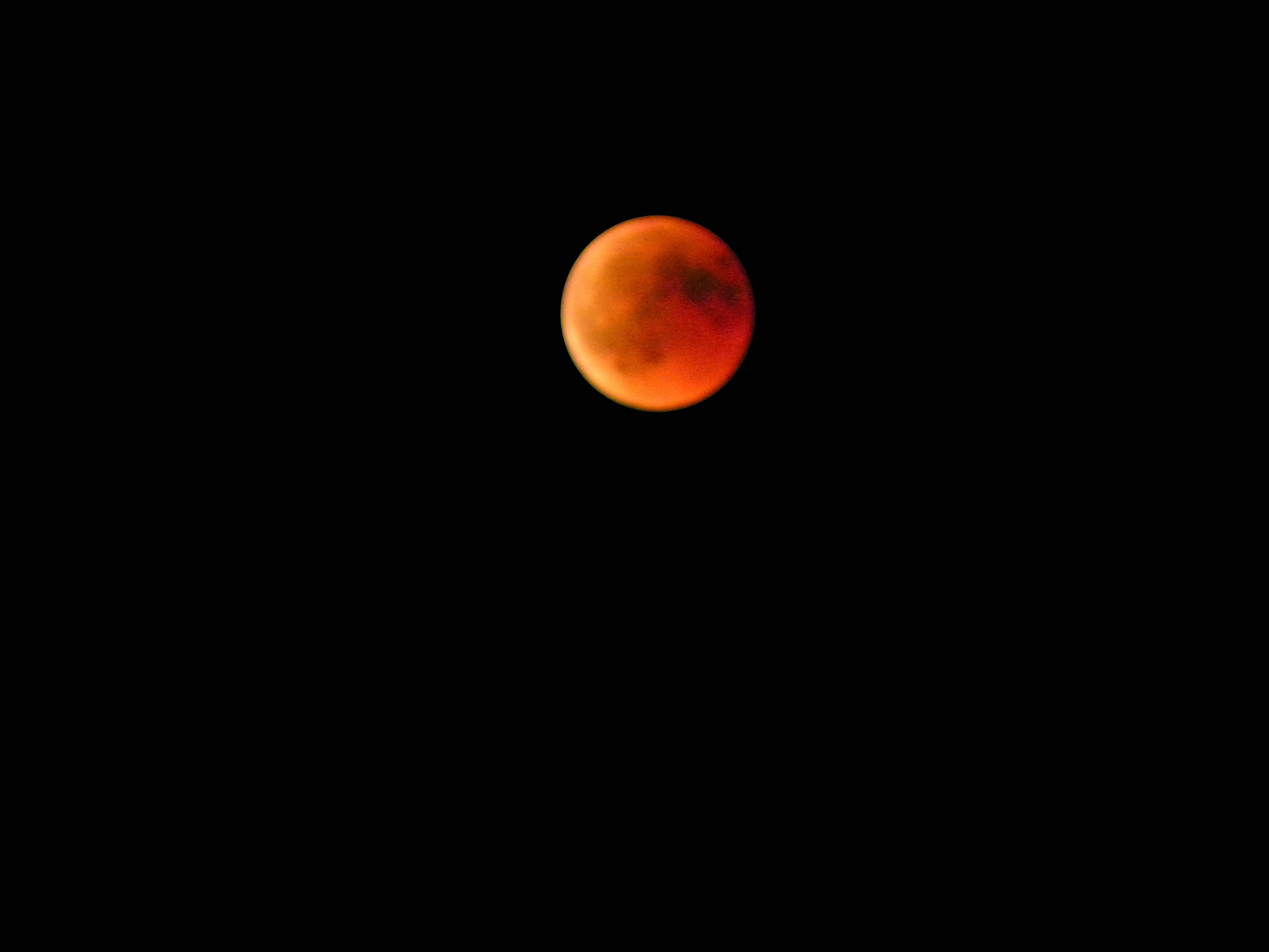 Luna de Sangre el próximo 27 de Julio LhruNJX