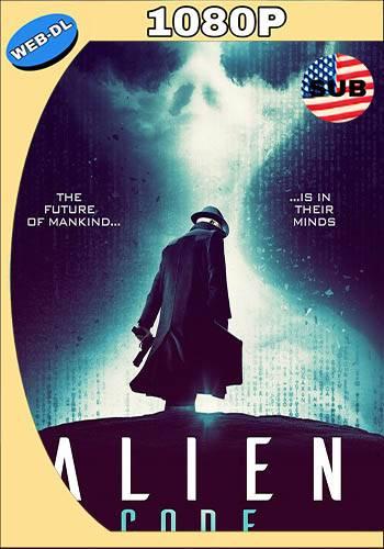 Alien code 2017 [1080p WEBrip] [Subtitulado]