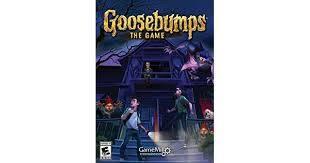 Goosebumps: The Game MP4xZEu