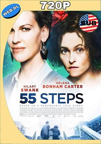 55 steps 2017 [720p WEB-DL] [Subtitulado]
