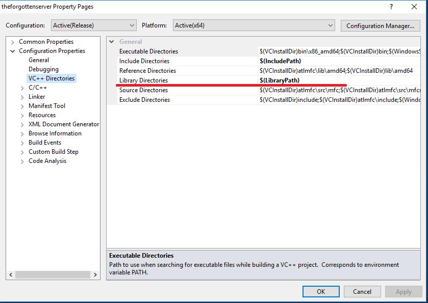 Guia Amigable compilacion de OTServ 10.10 MkbDctJ