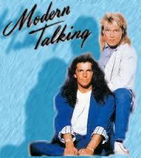 Modern Talking Videomix