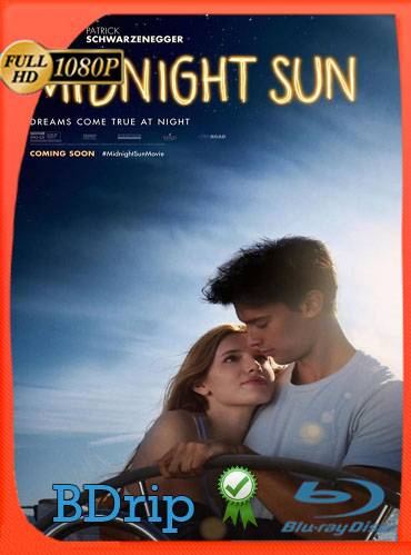 Midnight sun 2017 [1080p BDrip] [Subtitulado]