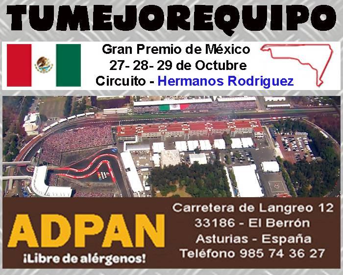 Gran Premio de México O74pg1H