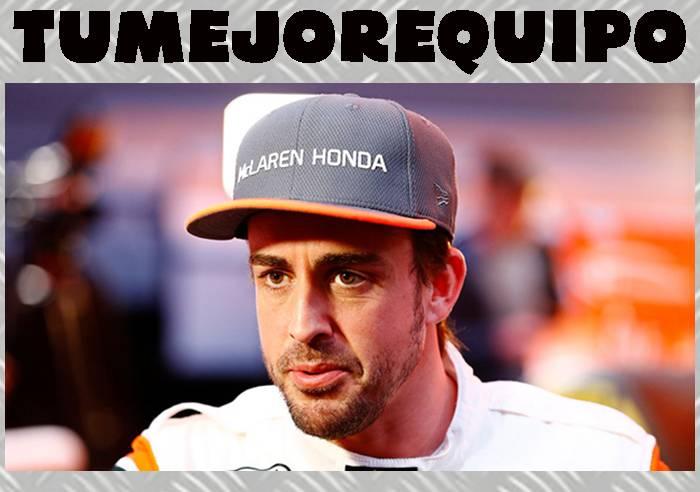 """Fernando Alonso: """"Lo das todo y el motor se rompe..."""" O95KOFR"""