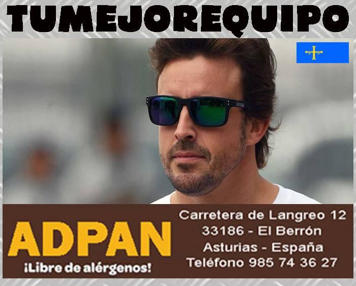 """Fernando Alonso:""""Hay que ganar en otras categorías"""" OP2rjGJ"""