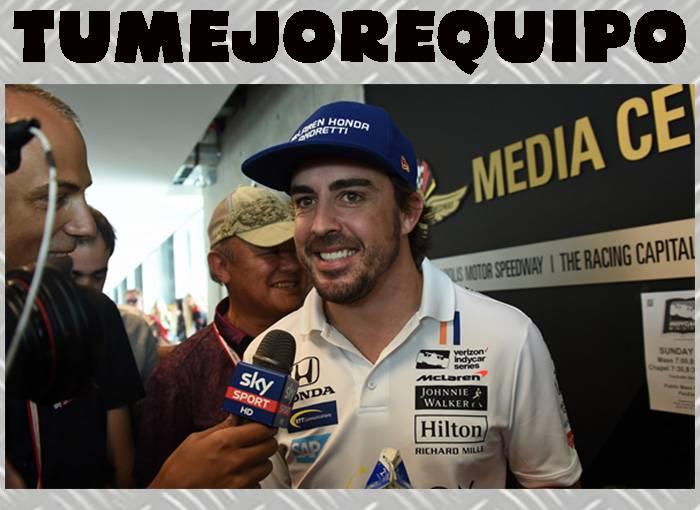 """Fernando Alonso:""""Espero que mejoremos,pronto"""" OYTrJ87"""