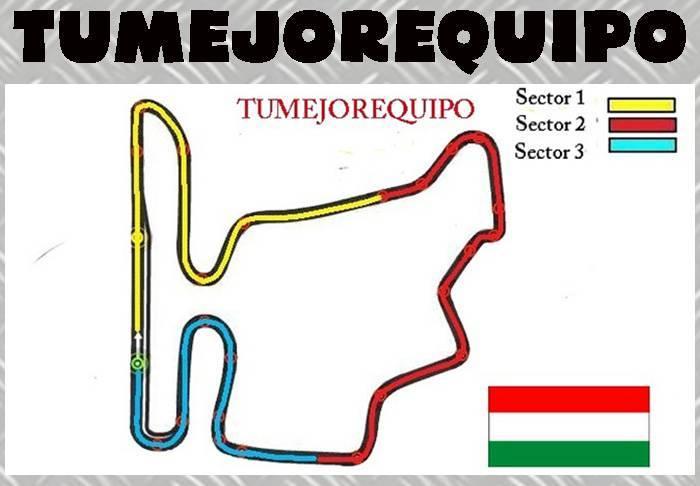 Gran Premio de Hungría P4Njab8