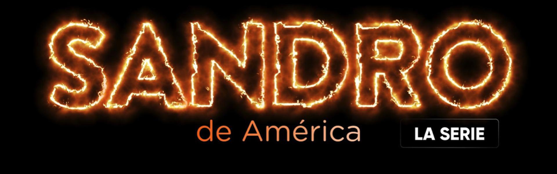 Sandro De América -  Serie Completa En Español Latino [352p Web-Dl] | Online & Descarga