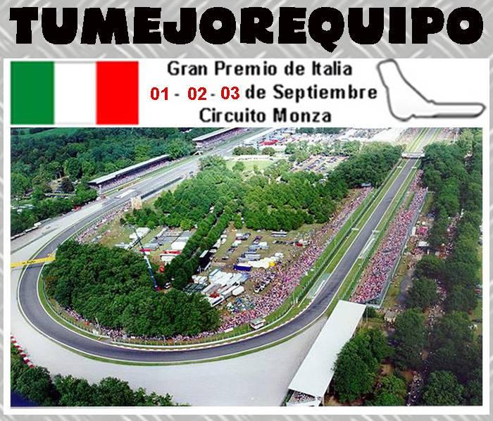 Gran Premio de Italia PUh4el8
