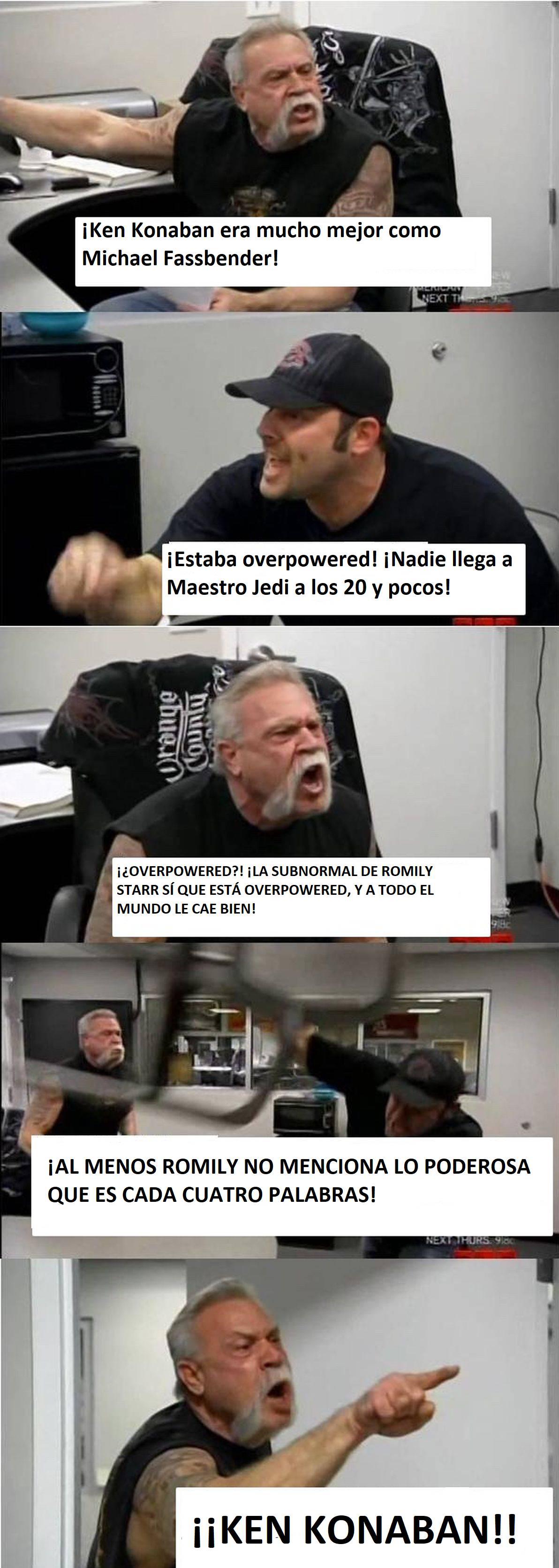 Memes de Resurgidos PiaWRG2