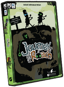 Journey of a Roach R5JamLY