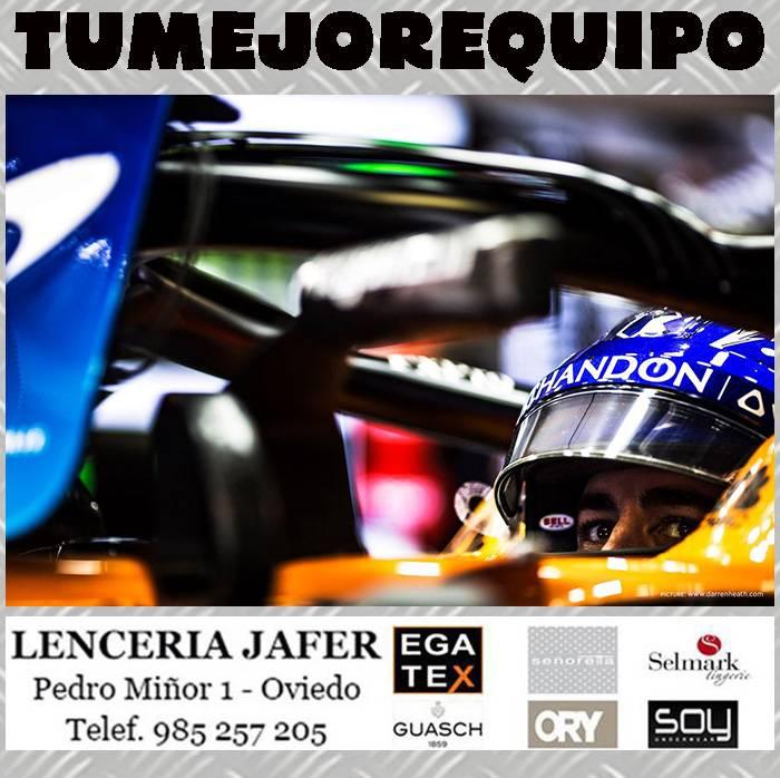 """Fernando Alonso: """"Los puntos siguen siendo el objetivo"""" RSd8jcF"""